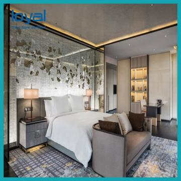 High Quality Water Ripple Pattern 1219*2438 Stainless Steel Mirror Gold Panel For Hotel Project