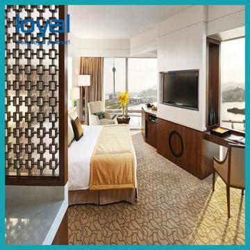 Modern Style Creative Hotel Bedroom Furniture For 5 Star Hotel Furniture