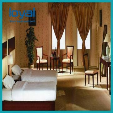 5 star hotel bedroom furniture full sets with luxury modern design
