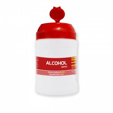 All Sizes, Alcohol and Alcohol-Free Wet Wipes Home Disinfectant Wipes
