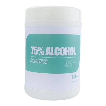Antibacterial Alcohol Free Disinfectant Wipes